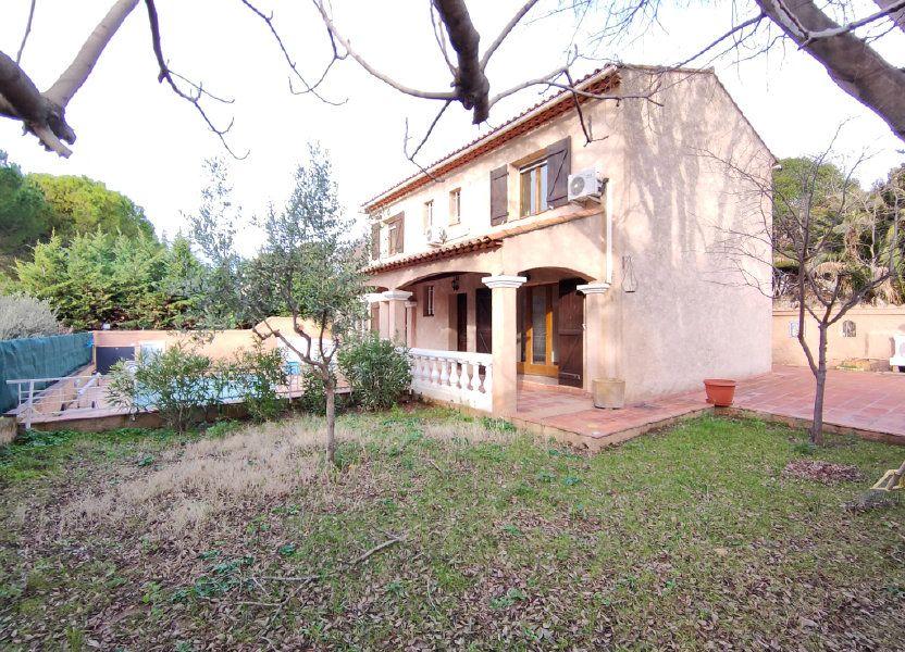 Maison à vendre 150m2 à Ollioules