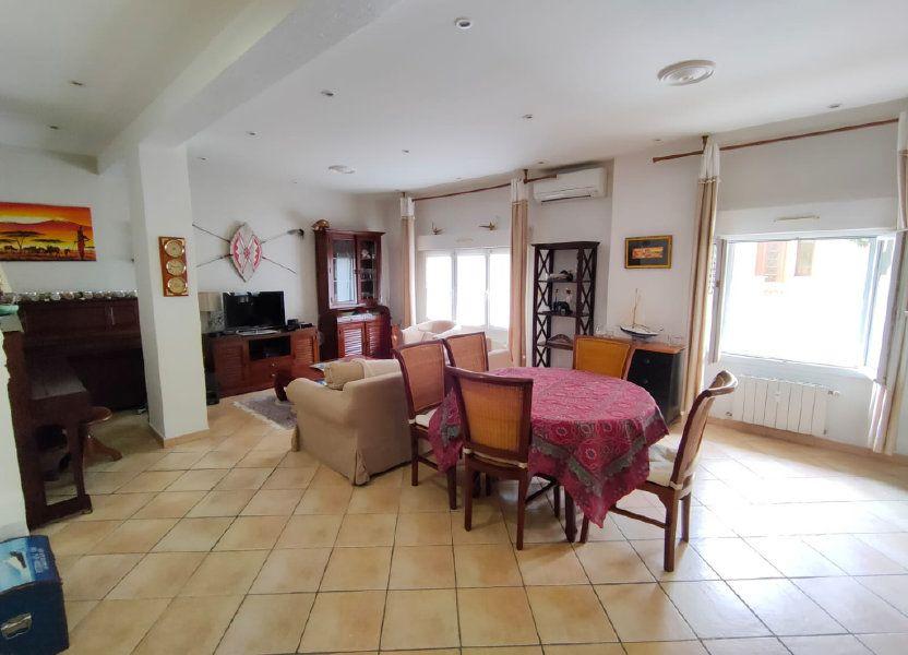 Appartement à vendre 128.43m2 à Toulon