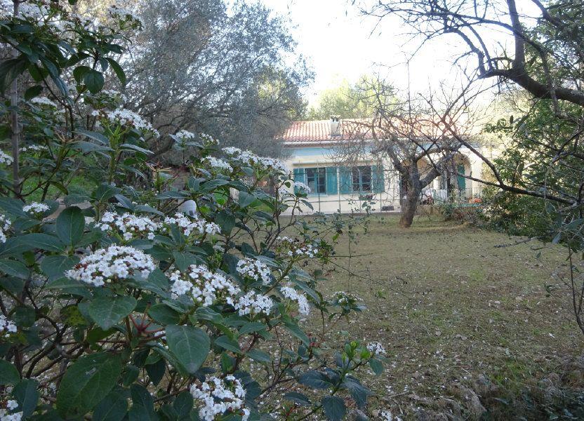 Maison à vendre 140m2 à Toulon