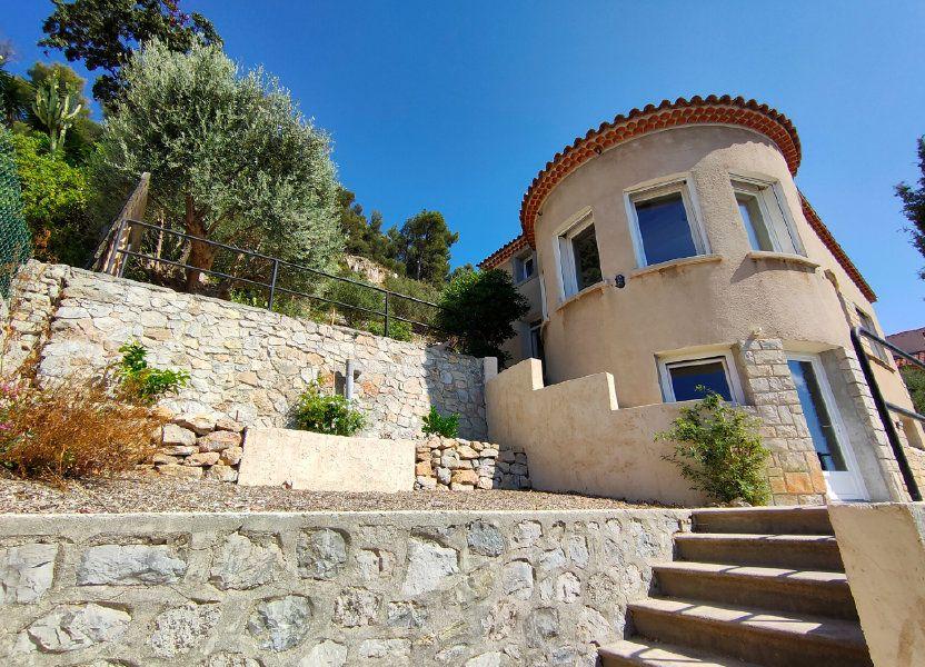 Maison à vendre 135m2 à Toulon