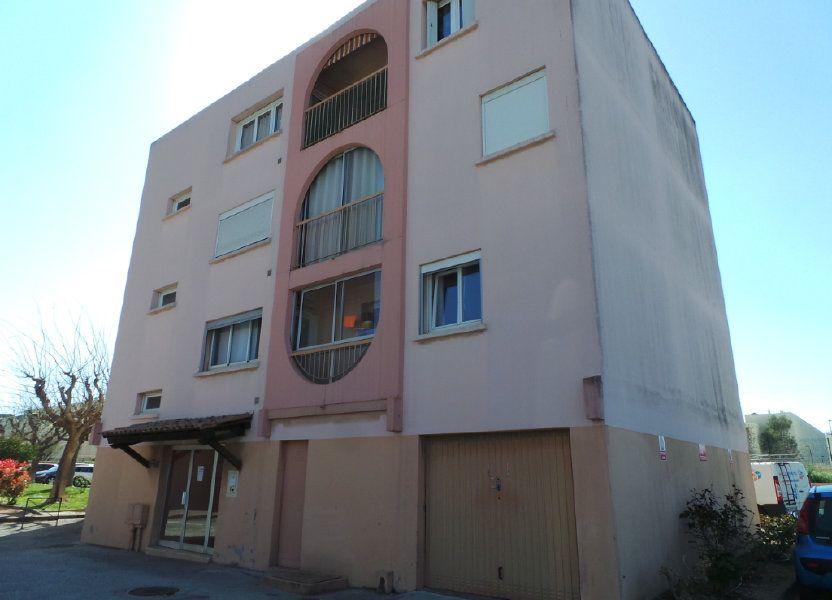 Appartement à louer 67.18m2 à La Seyne-sur-Mer
