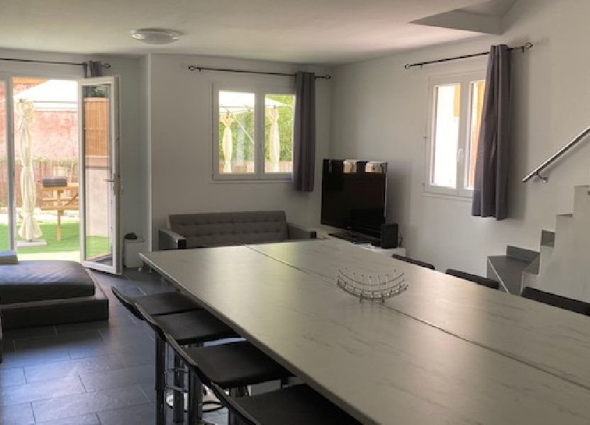 Maison à vendre 119m2 à Toulon