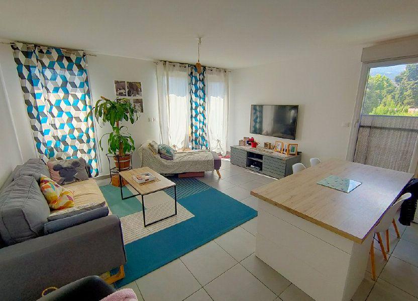 Appartement à vendre 64m2 à Toulon