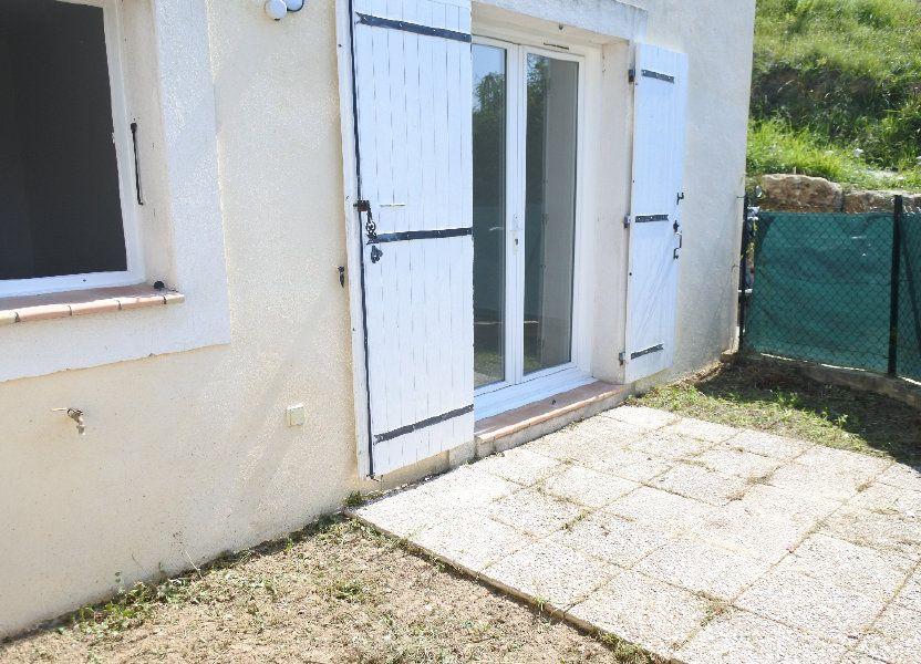 Appartement à louer 40.55m2 à La Roquette-sur-Siagne