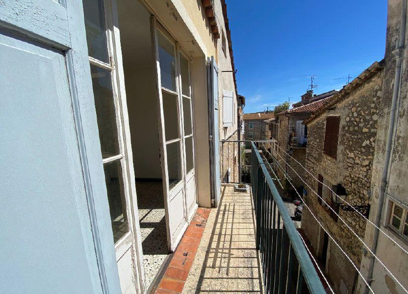 Appartement à louer 39.34m2 à Mouans-Sartoux