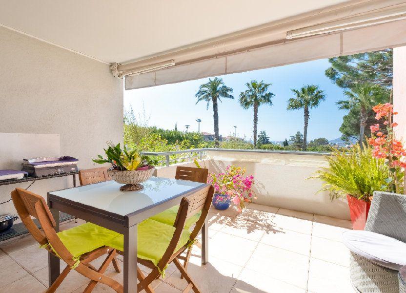Appartement à vendre 59m2 à Cannes