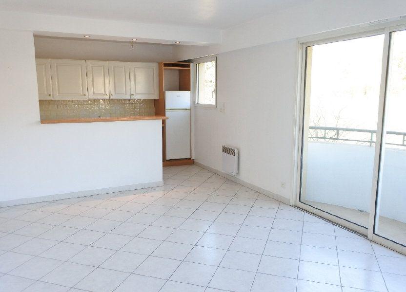 Appartement à louer 45.22m2 à Mouans-Sartoux