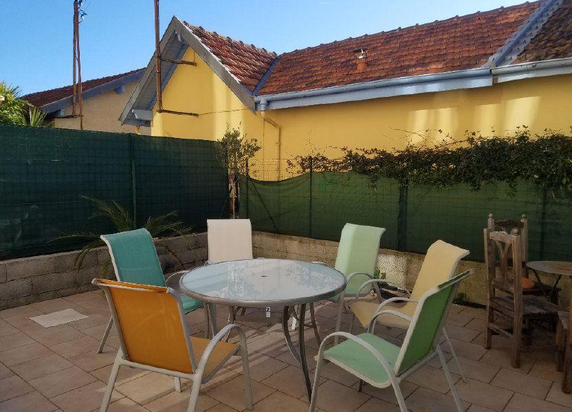 Maison à vendre 70m2 à Grasse