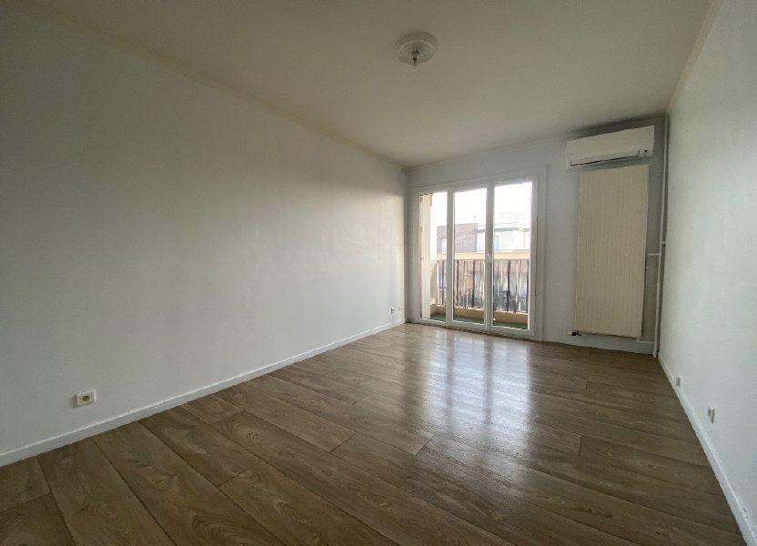 Appartement à louer 41.8m2 à Mouans-Sartoux