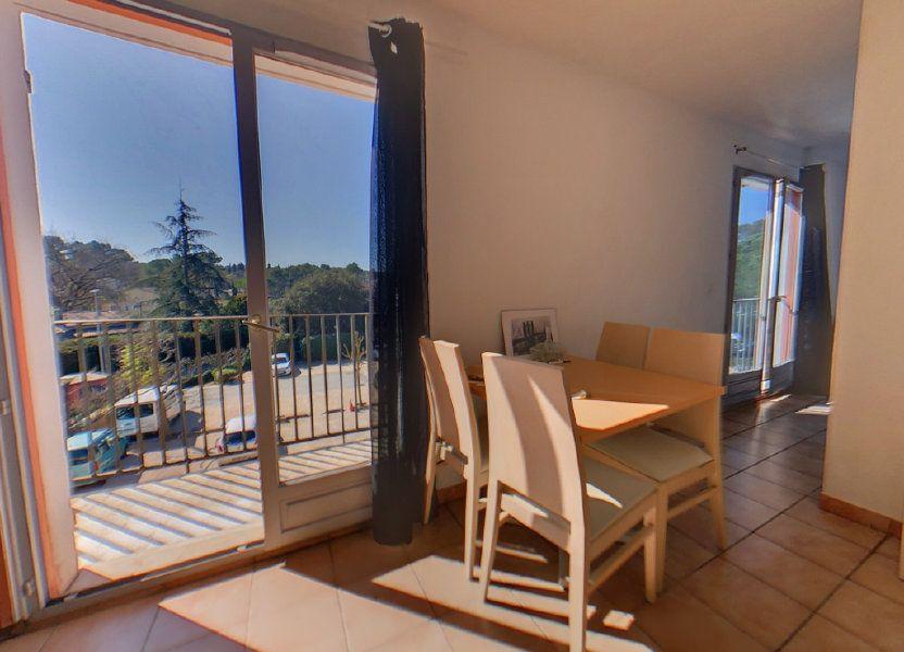 Appartement à vendre 34.14m2 à Mouans-Sartoux