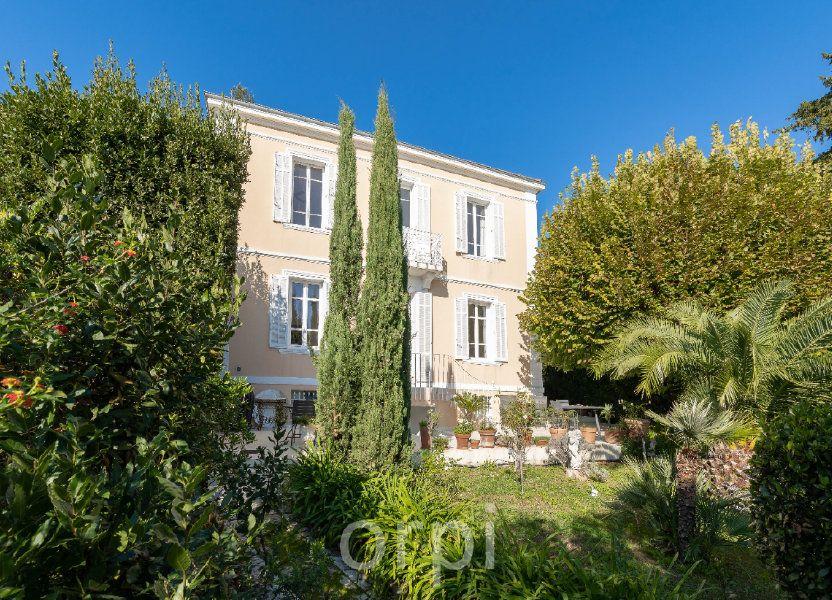 Maison à vendre 204m2 à Grasse