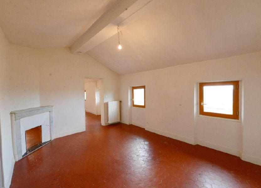 Appartement à louer 46.16m2 à Grasse