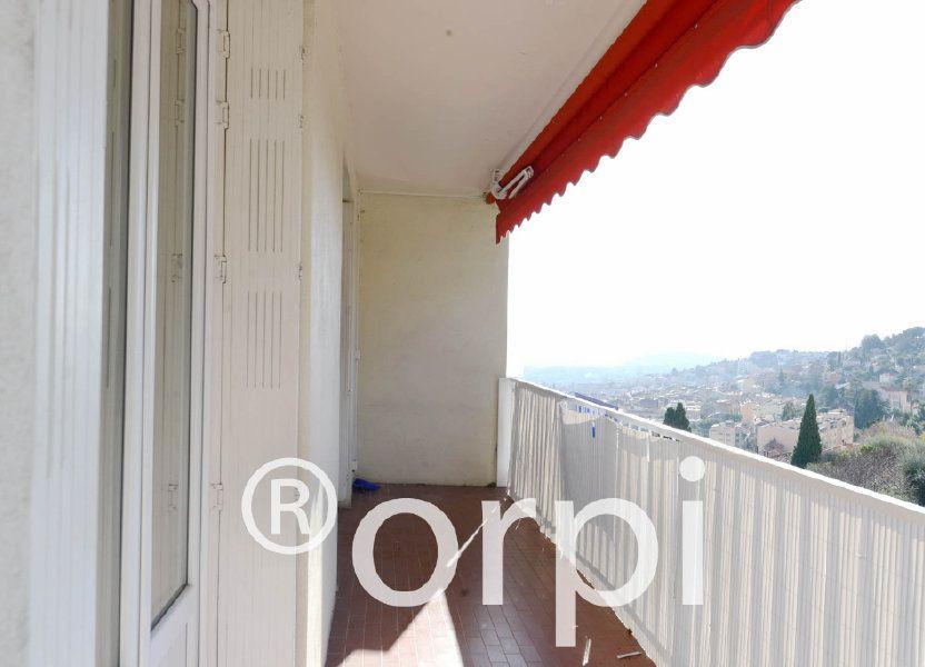 Appartement à vendre 68.66m2 à Grasse