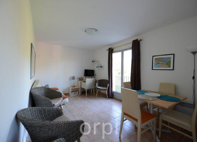 Appartement à vendre 35m2 à Mouans-Sartoux