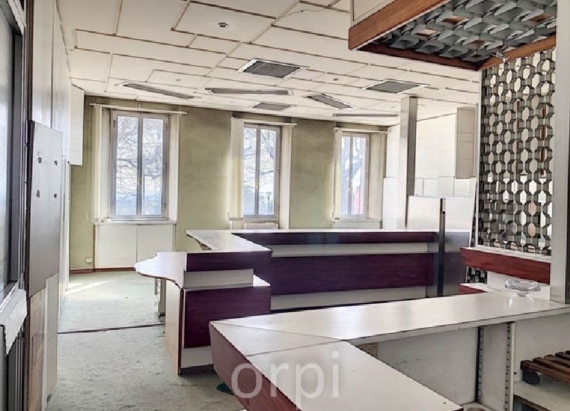 Appartement à vendre 68m2 à Grasse