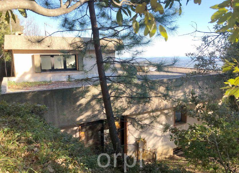 Maison à vendre 250m2 à Grasse