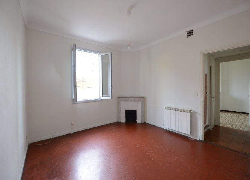 Appartement à louer 56.34m2 à Grasse