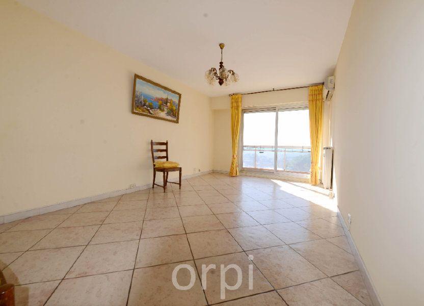 Appartement à vendre 62.41m2 à Grasse