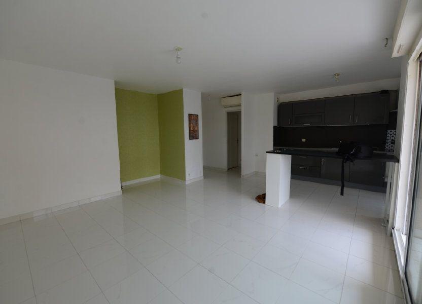 Appartement à louer 48.95m2 à Grasse