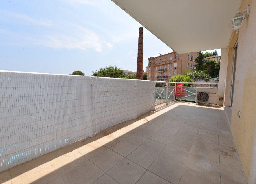 Appartement à vendre 85.17m2 à Grasse