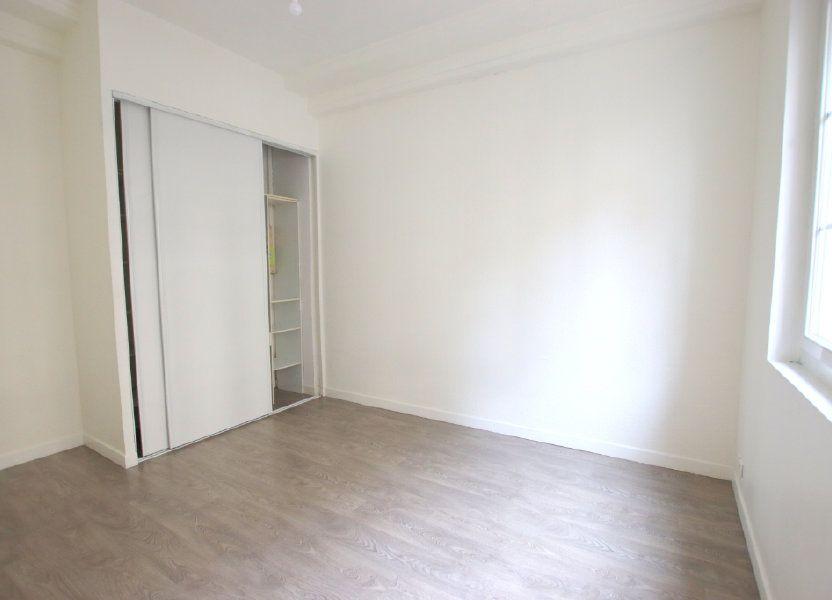 Appartement à louer 32.1m2 à Nice