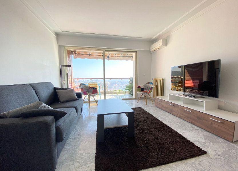 Appartement à louer 65.58m2 à Nice