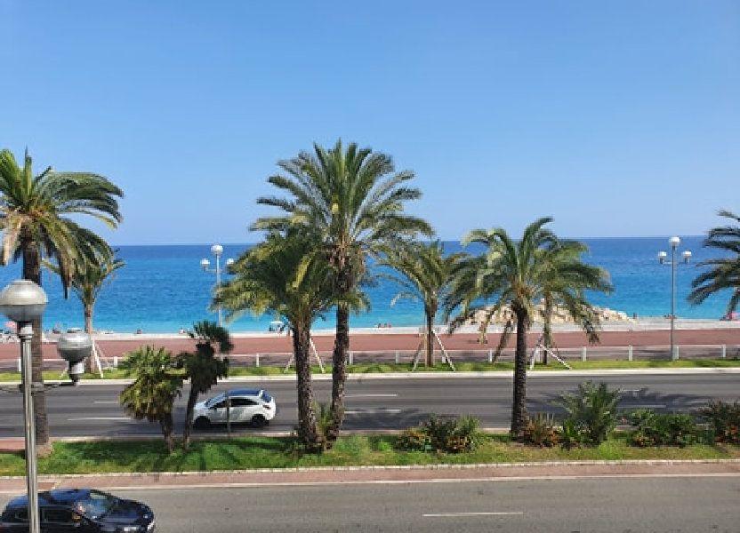 Appartement à vendre 37m2 à Nice