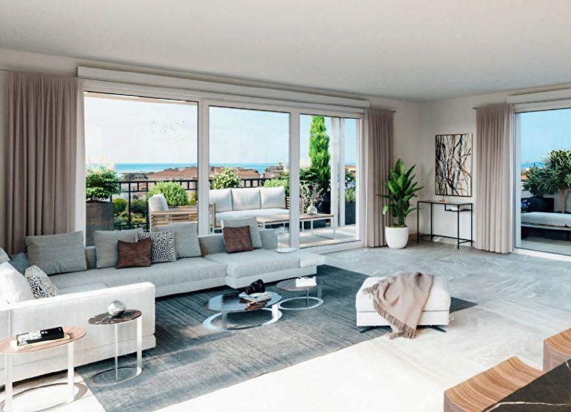 Appartement à vendre 142m2 à Saint-Laurent-du-Var