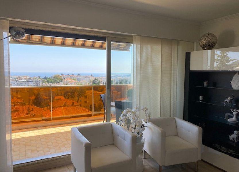 Appartement à vendre 76m2 à Nice