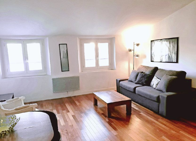 Appartement à louer 33.14m2 à Nice