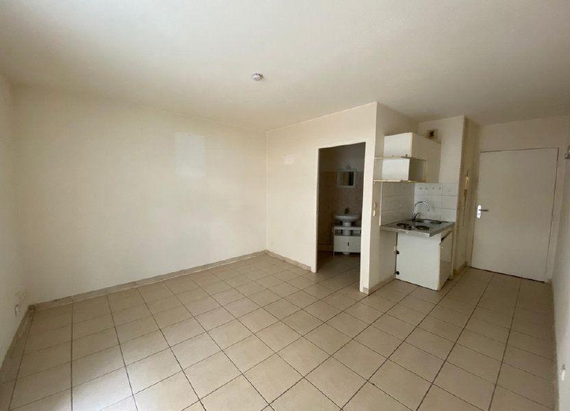 Appartement à louer 21.12m2 à Nice