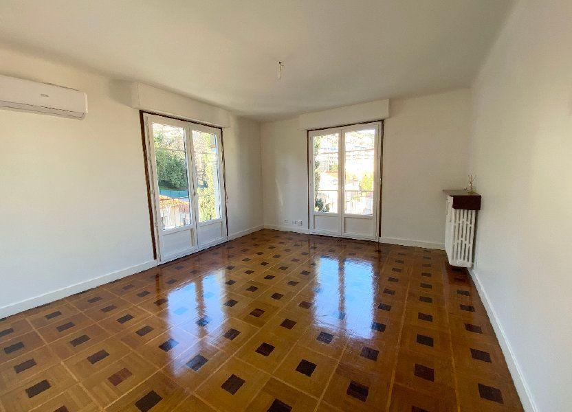 Appartement à louer 64.68m2 à Nice
