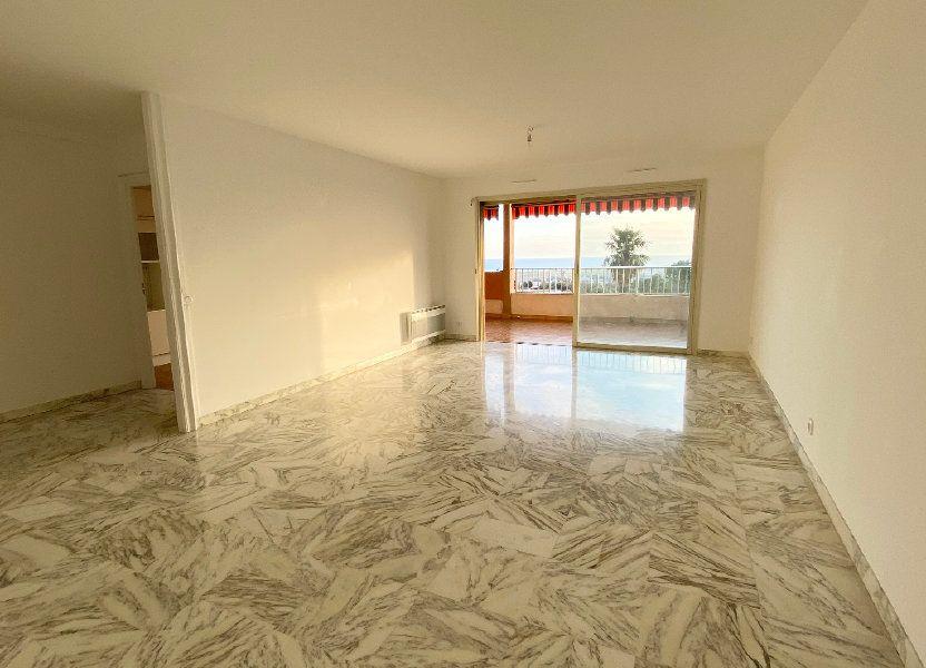 Appartement à louer 83.18m2 à Nice