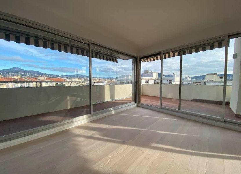 Appartement à vendre 100m2 à Nice