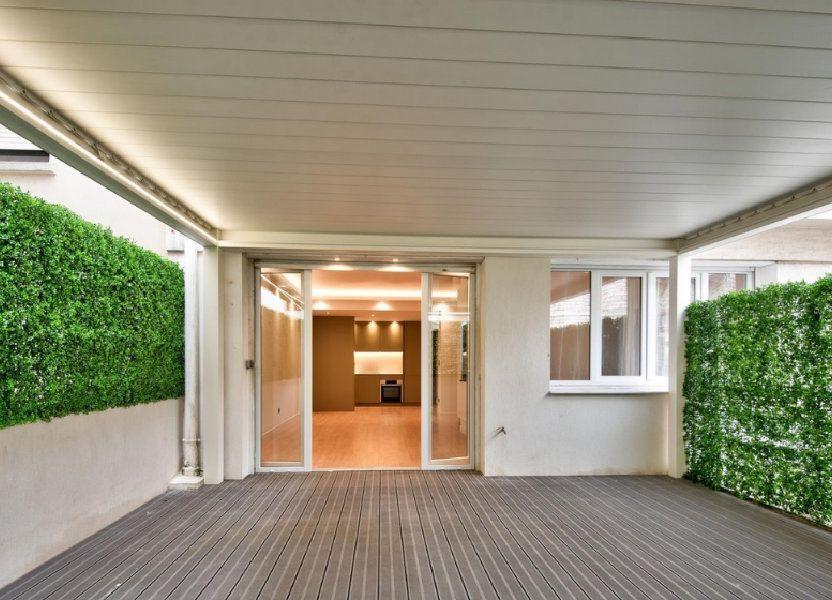 Appartement à vendre 92.59m2 à Nice