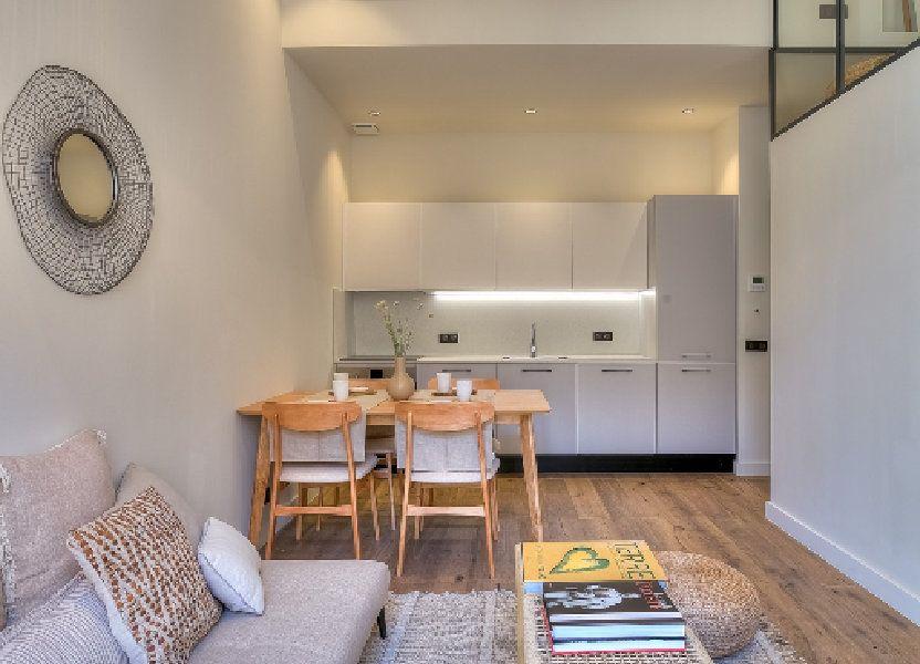 Appartement à vendre 28.08m2 à Nice