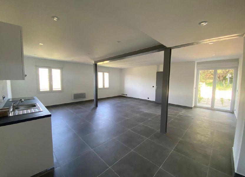 Appartement à louer 112.57m2 à Contes