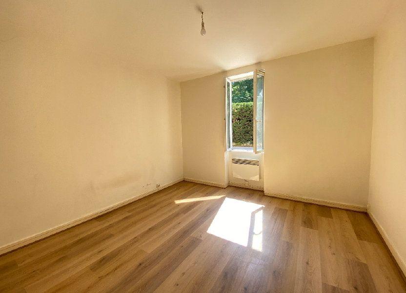 Appartement à louer 41.82m2 à Peillon