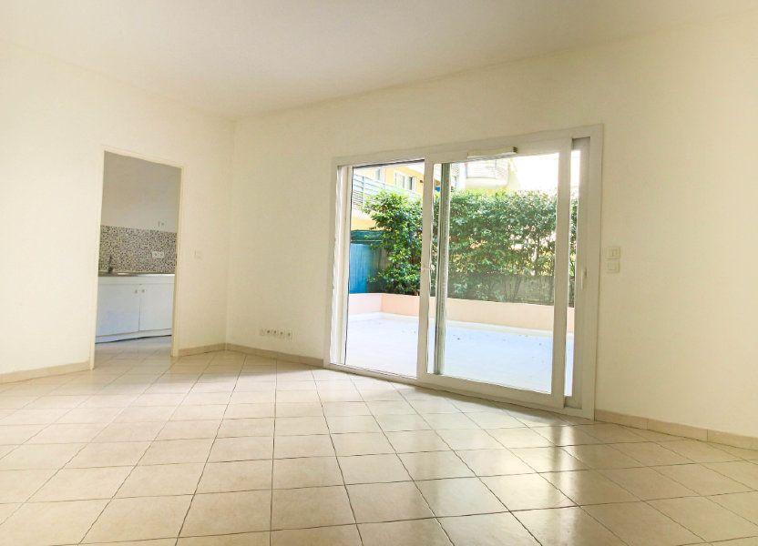 Appartement à louer 62m2 à Cagnes-sur-Mer