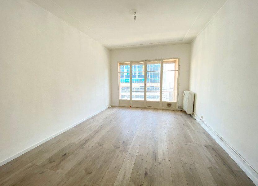 Appartement à louer 55m2 à Nice