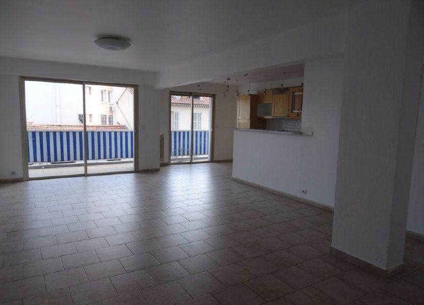 Appartement à vendre 82m2 à Cagnes-sur-Mer
