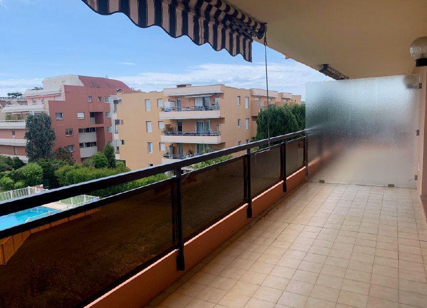 Appartement à louer 50m2 à Cagnes-sur-Mer