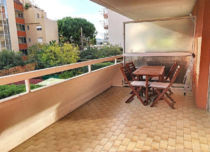 Appartement à louer 65m2 à Cagnes-sur-Mer