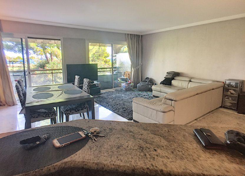 Appartement à vendre 110m2 à Villeneuve-Loubet