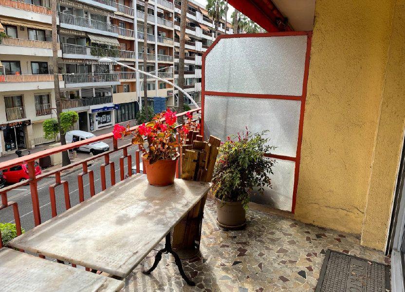 Appartement à louer 76.45m2 à Cagnes-sur-Mer