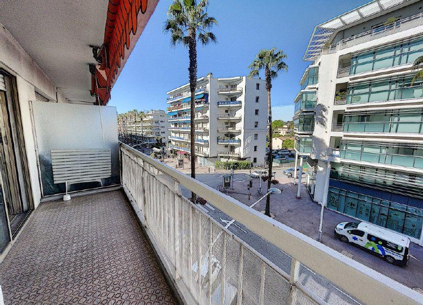 Appartement à vendre 25.65m2 à Cagnes-sur-Mer