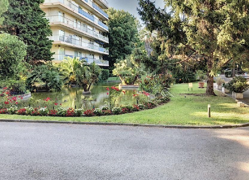 Appartement à louer 112.5m2 à Cagnes-sur-Mer