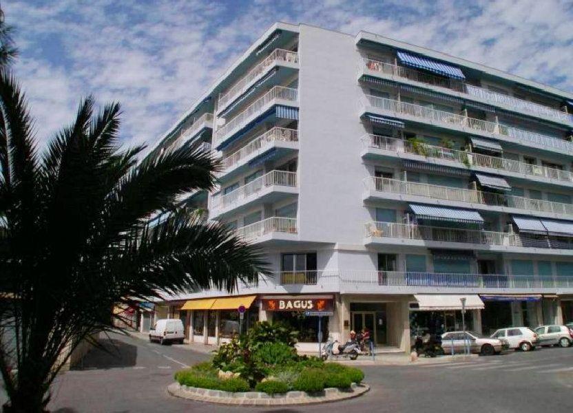 Appartement à louer 46.7m2 à Cagnes-sur-Mer