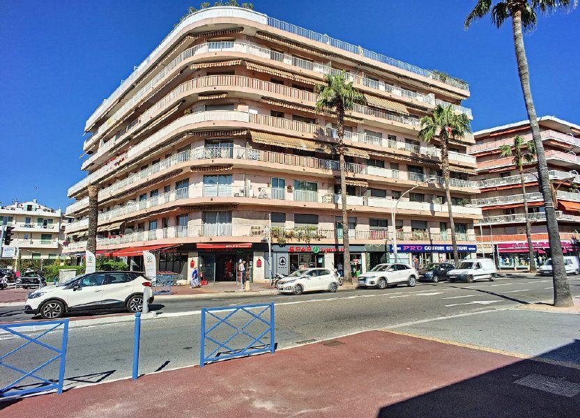 Appartement à vendre 90m2 à Cagnes-sur-Mer