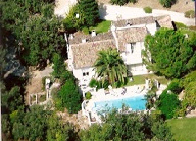 Maison à vendre 200m2 à Vence